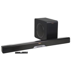 "Klipsch RSB-8 Bluetooth 40"" Soundbar - Play FI"