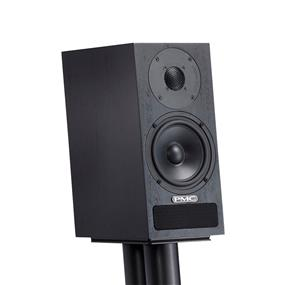 PMC Twenty.21 Bookshelf Speakers (Pair) - Black Ash