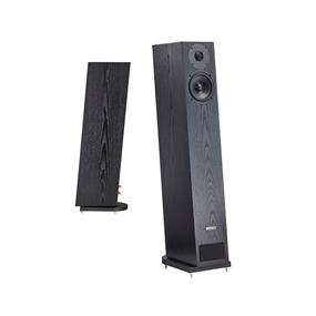 PMC Twenty.23 Floorstand Speakers (Pair) - Black Ash