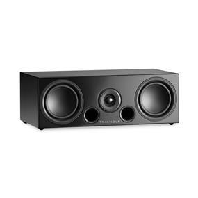Triangle Elara Center Channel Speaker (Piece) - Gloss Black