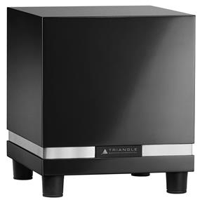 Triangle THETIS 320 Subwoofer - Black