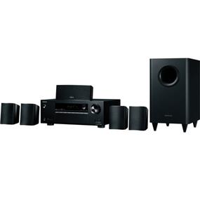 Onkyo 5.1-Channel Home Theater System (HT-S3900)