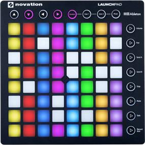Novation Launchpad MK2 - Ableton Live Controller