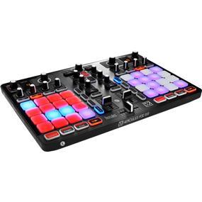 Hercules DJ P32DJ - DJ Controller with High Performance Pads
