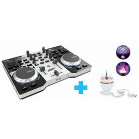 Hercules DJ Instinct S Party Pack