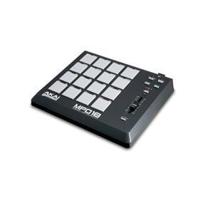 Akai Professional MPD218 - Compact Pad Controller