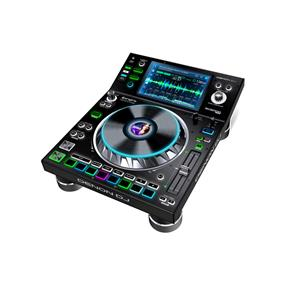 "Denon DJ SC5000 Prime - Professional DJ Media Player with 7"" Multi-Touch Display"