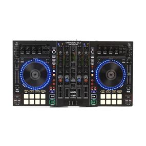 Denon DJ MC7000 Professional DJ Controller with Dual Audio Interface