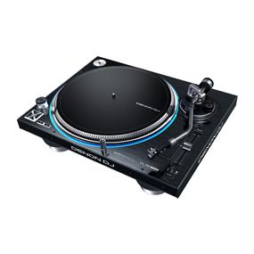 Denon DJ VL 12 Prime - Professional Direct Drive Turntable with True Quartz Lock