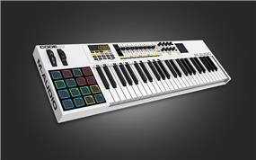 M-Audio Code 49 - 49-Key USB/MIDI Keyboard Controller with X/Y Touch Pad