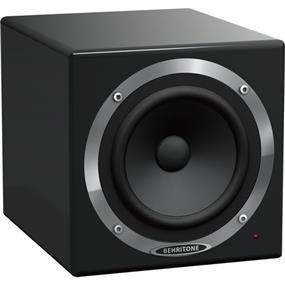 """Behringer BEHRITONE C50A 5.25"""" 30W Full-Range Reference Studio Monitor Speaker"""