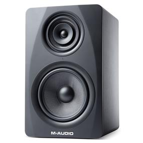 M-Audio M3-8 3-Way Active Active Studio Monitor (Single)