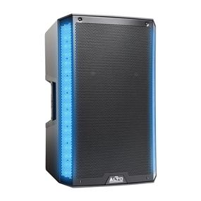 "Alto TSL215 Full-Range 2-Way Speaker with 15"" Subwoofer"