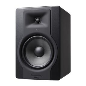 "M-Audio BX8 D3 8"" 2-Way 150W Powered Studio Monitor (Single)"