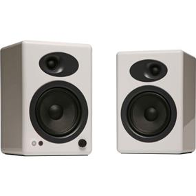 Audioengine A5+, Premium Powered Bookshelf Speakers (Pair/White) ** Top Seller. Ask for more details regarding available promotion. **
