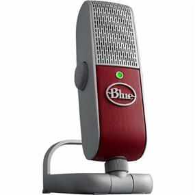Blue Raspberry Premium Mobile USB Microphone