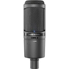 Audio-Technica AT2020USBi - Condenser USB Microphone