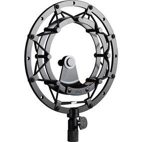Blue Radius II - Shockmount for Yeti and Yeti Pro USB Microphones (Blackout)
