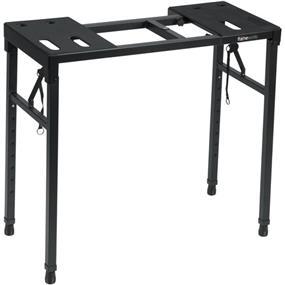 Gator Frameworks GFW-UTILITY-TBL - Heavy Duty Keyboard Table
