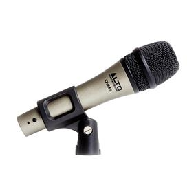 Alto Professional DVM5 Handheld Dynamic Microphone