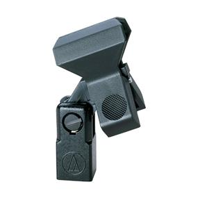 Audio-Technica AT8407 - Universal Microphone Clamp with Metal Base