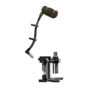 "Audio-Technica AT8492D Clip-On Drum Mount System with 5"" Gooseneck for ATM350a Mic Systems"