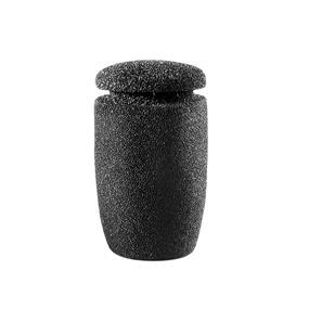 Audio-Technica AT8153 2-Stage Foam Windscreen (Small/Black)