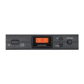 Audio-Technica ATW-R2100b Wireless Microphone Receiver