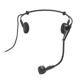Audio-Technica PRO 8HEcW - Hyper-Cardioid Headworn Dynamic Microphone