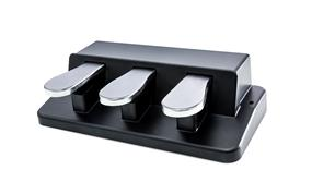 M-Audio SP-Triple Keyboard Foot Pedal (Triple)