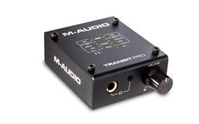 M-Audio Transit Pro - USB to Optical/DSD Audio Converter