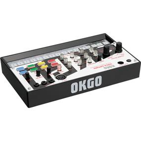 Korg Volca Sample - Limited Edition OK GO - Digital Sample Sequencer