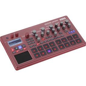 Korg Electribe Sampler Music Production Station with V2.0 Software
