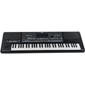 Korg PA-600 Professional 61-Key Arranger Keyboard with Built-In Speakers