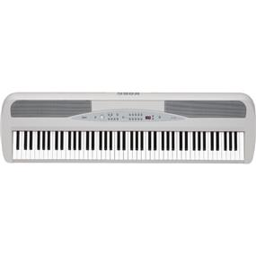 Korg SP-280 White - Portable Digital Piano
