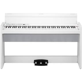 Korg LP-380 - 88-Key Digital Piano White