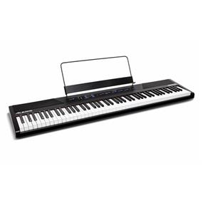 Alesis Recital - 88 Key Digital Piano w/ Full-Sized Keys