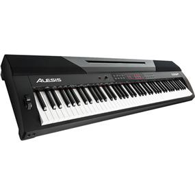 Alesis Coda Pro 88-Key Digital Piano with Hammer-Action Keys