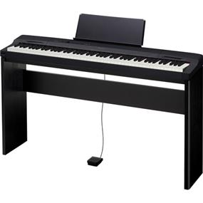 Casio PX-160 - Privia 88-Key Digital Piano (Black)