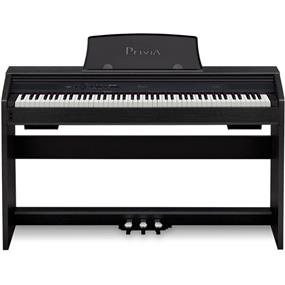 Casio PX-760 Privia 88-Key Digital Piano (Black)
