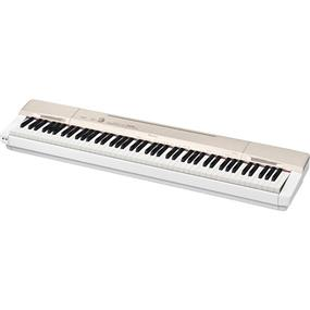 Casio PX-160 - Privia 88-Key Digital Piano (Gold)