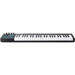 Alesis V49 - 49-Key USB/MIDI Keyboard & Drum Pad Controller