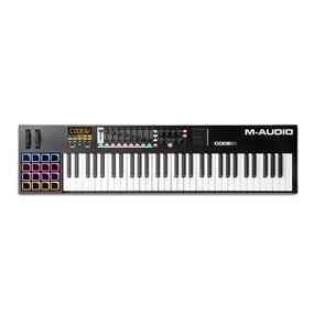 M-Audio CODE 61 (Black)