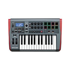 Novation Impulse 25 - USB-MIDI Keyboard (25 keys)