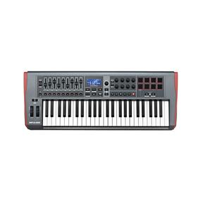 Novation Impulse 49 - USB-MIDI Keyboard (49 keys)
