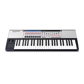 Novation 49 SL MKII USB Midi Controller Keyboard (49 Keys)