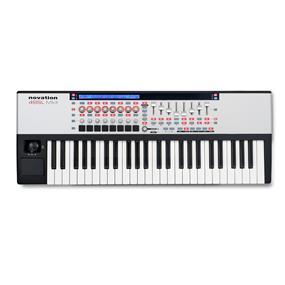 Novation 61 SL MKII USB Midi Controller Keyboard (61 keys)