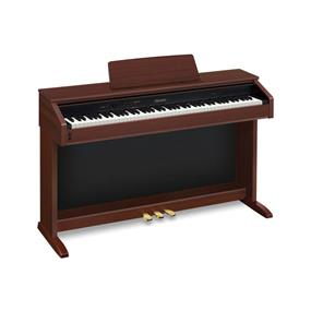 Casio AP-260 Celviano 88-Key Digital Piano (Brown)
