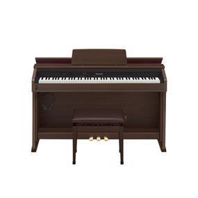 Casio AP-460 Celviano 88-Key Digital Piano (Brown)