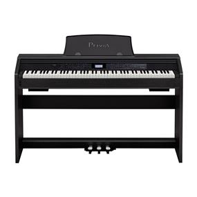 Casio PX-780 Digital Console Piano - 88 keys ((Black)
